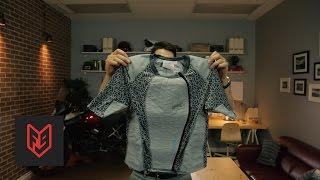 Shirts Sexy biker