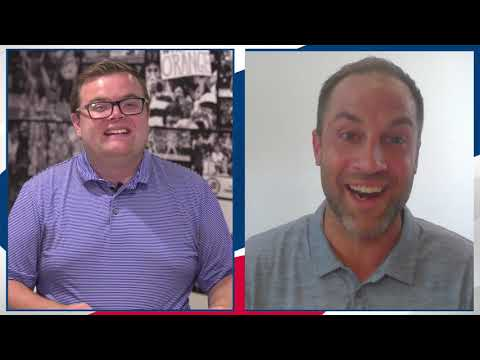 Nick Bahe Previews The Upcoming BIG EAST Basketball Season