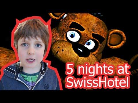 Five Nights at Freddy s 2 v1033 скачать полную версию