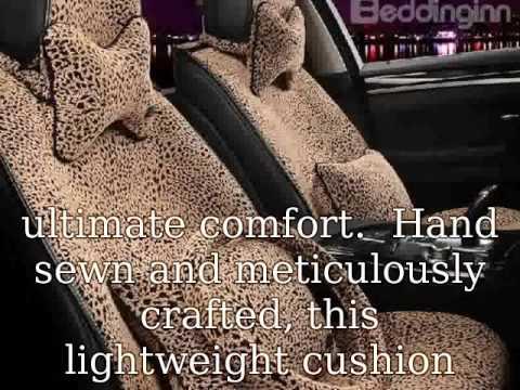 Beddinginn Seat Covers