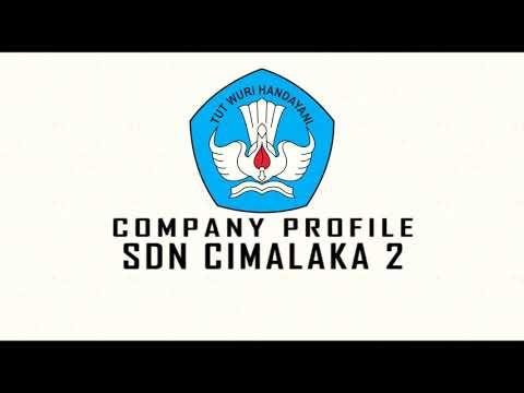 Profile SDN Cimalaka 2