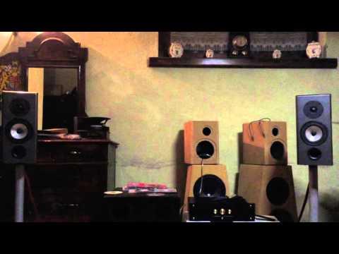 Diffusori Audio jam2