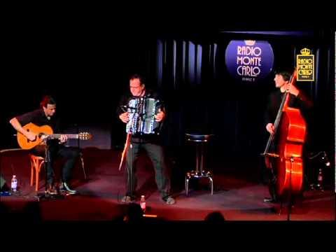 Richard Galliano Live @ Blue Note Milano 05-03-2011
