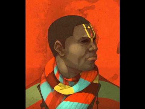 Jay Electronica - Voodoo Man (No Intro) [Act I The Pledge - Verse 3)