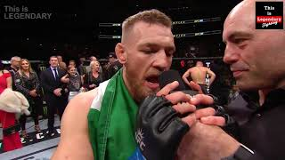 Download Conor McGregor • TRASH Talking Fans, Reporters and Bystanders Mp3 and Videos