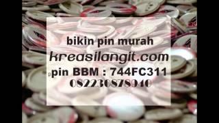 kreasilangit.com l bros pin, buat bross, buat gantungan kunci