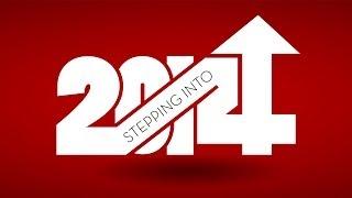 Stepping Into 2014 - Tim Boettger