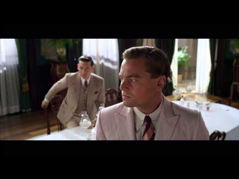 "The Great Gatsby Deleted Scenes - ""Voice Full of Money"""