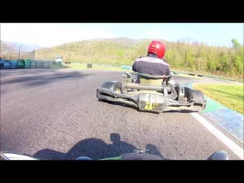 HD GP - 1. dirka - Čedad 9.4.2017