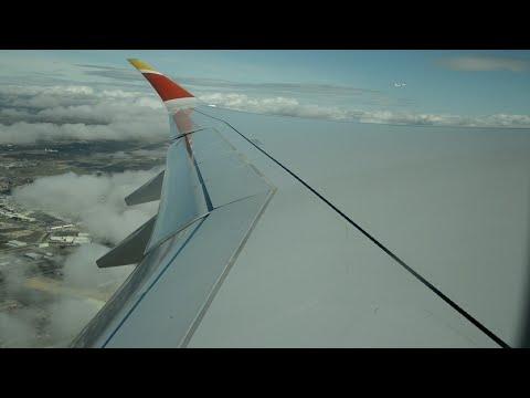IBERIA A350-900 Madrid To New York JFK