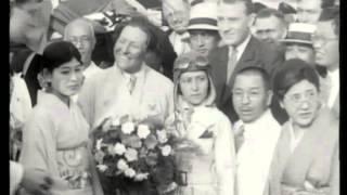 Repeat youtube video Junkers Filmdokumente - Marga von Etzdorf