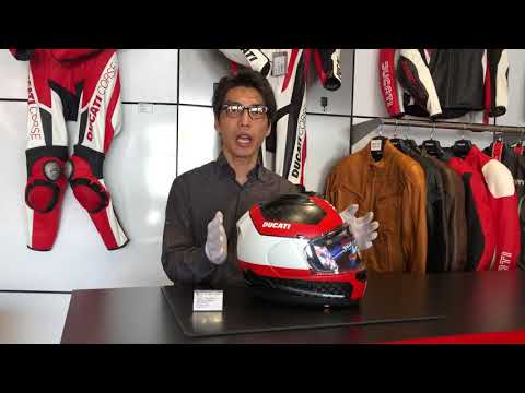 Ducati Corse C3 Boots YouTube