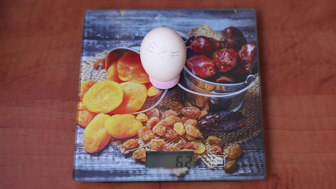 Kerekféreg-tojás mi ez