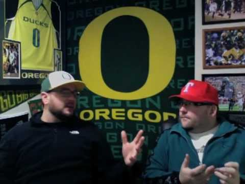 Oregon's Recruiting Class 2012, Duck Basketball, NBA, NFL and Top10 Rules for Super Bowl Parties