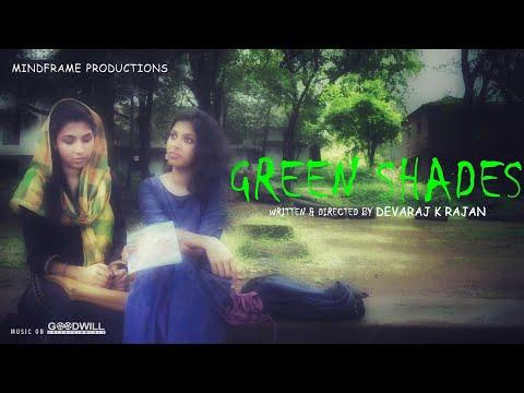 Green Shades | Malayalam Short Film | Devaraj K Rajan | Mind Frame Productions