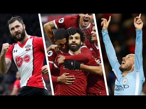 10 Things We Learned From This Premier League Weekend (Matchweek 16)