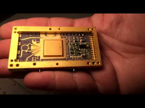 4.7 ounces of Electronic Gold Scrap Recovery Discovered by C