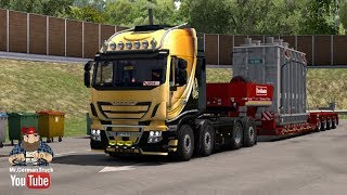 [ETS2 v1.28] Iveco Hiway Tuning v1.4 + ALL DLC´s ready