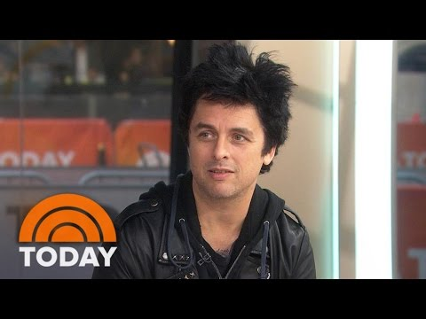 'Ordinary World': Green Day's Billie Joe Armstrong On His First Leading Film Role | TODAY