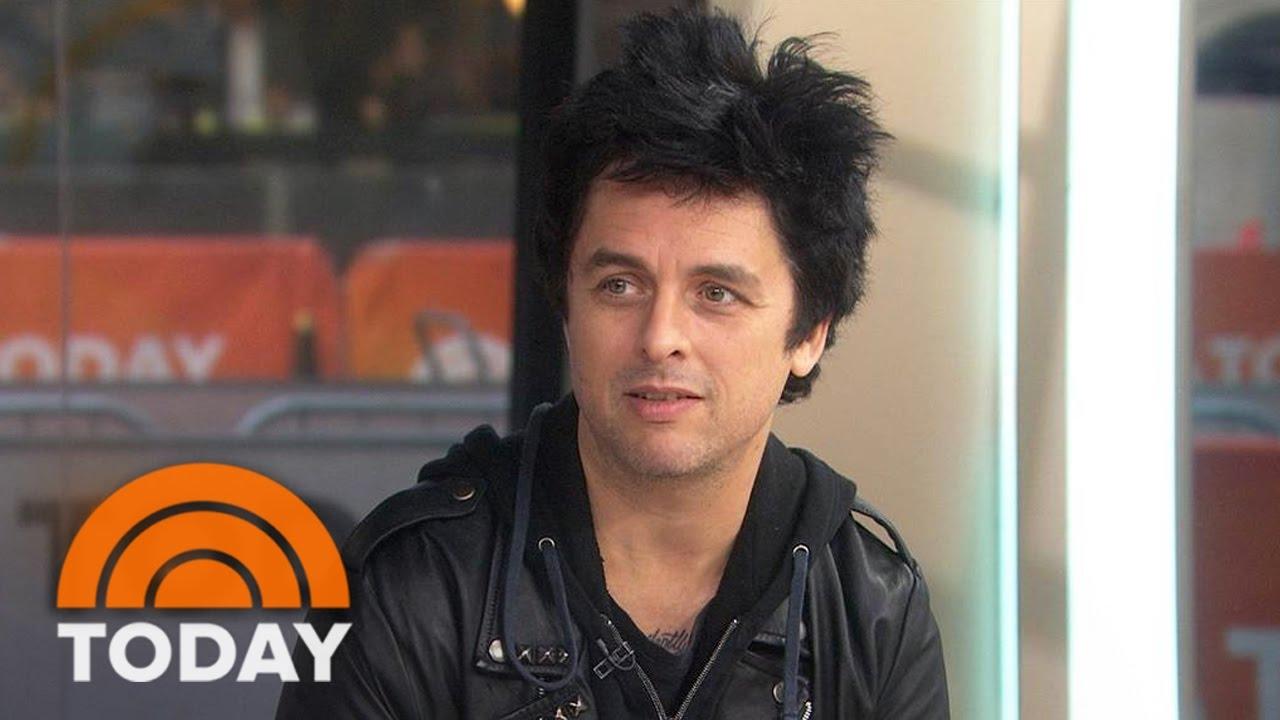 Green Day Film