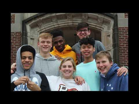 Roger Bacon High School Class of 2020 Senior Video