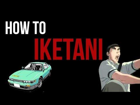 How To Iketani
