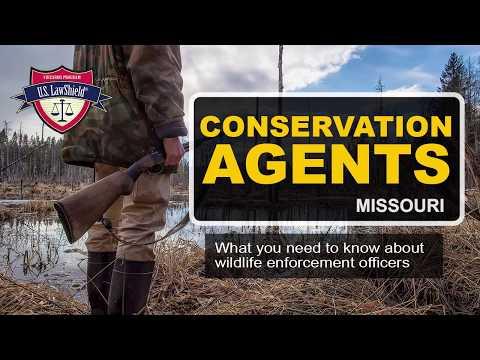 MO Hunting Laws