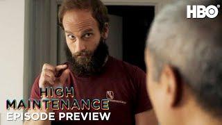'Mushrooms' Ep. 6 Preview | High Maintenance | Season 3