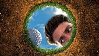 MOST ANNOYING GOLF EVER!? (Tower Unite Mini Golf)