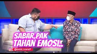 Kisah Sopir Angkot Dibayar Rp200  | OOTD (30/01/21) Part 2