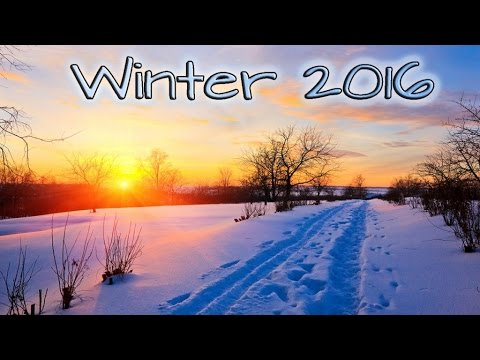 Winter 2016 Instrumental Relaxing Music Playlist