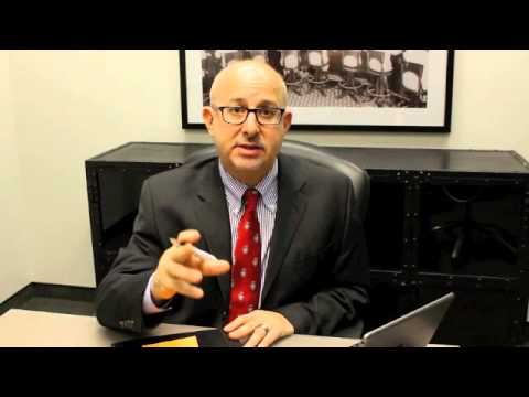 Notice and Severance when Fired - Employment Lawyers Speak