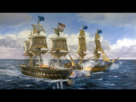Today in Military History: 8/19 - Old Ironsides earns its name