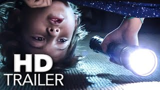 BEFORE I WAKE | Horror Trailer Deutsch German | HD 2016