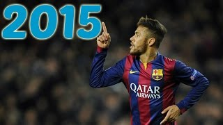 Neymar Jr • Ultimate Neymagic Skills & Goals 2015 HD