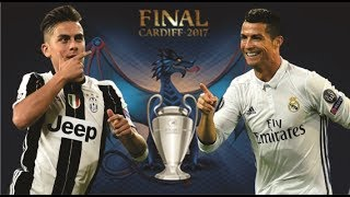 Главные факты о финале Лиги чемпионов «Реал» - «Ювентус»