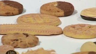MANI DI LARA - Biscotti con il FIMO
