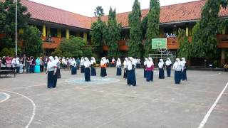 Full version Flashmob SMPN 2 tangerang 2014/2015