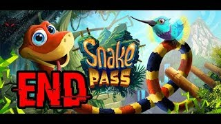 Snake Pass [] End