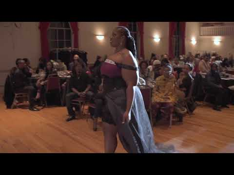 Plus Size Couture Fashion Show. http://bit.ly/2Whvfg9