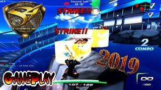 S4 League [S4Remnants] v3 GamePlay SworD 2019 ! | Station-2 - SqLarge *