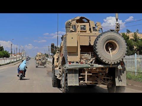 Trump plans to keep troops in Syria indefinitely