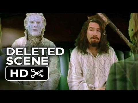 Stardust Deleted Scene - Dying for a Ride (2007) - Claire Daines, Charlie Cox Movie HD