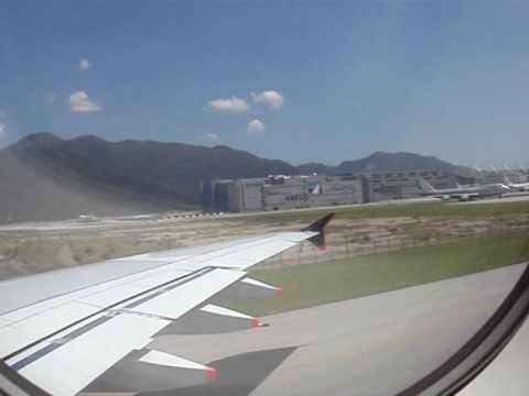 FIRST A380 FLIGHT BY SIA TO HKG - LANDING INTO HKG