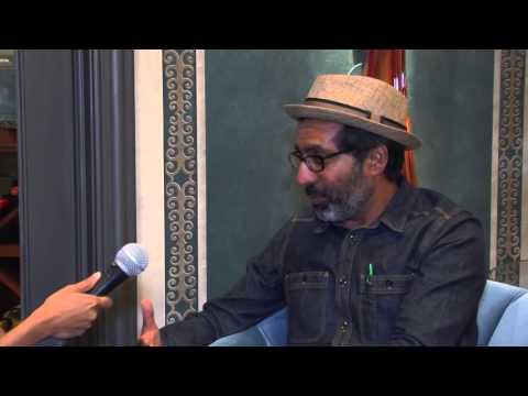 'Miss India America' director Ravi Kapoor: I love telling stories