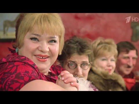 «Я актриса больших форм». Документальный фильм к юбилею Натальи Крачковской