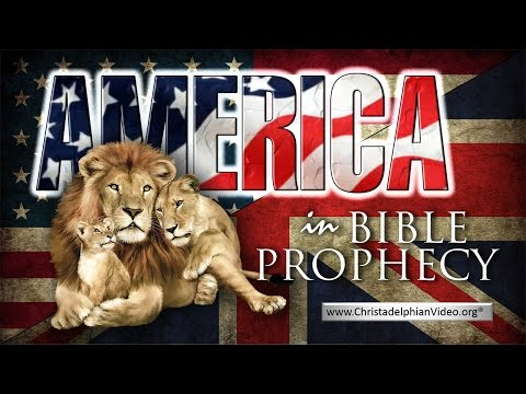 America in Bible Prophecy Video Post Bible in the News