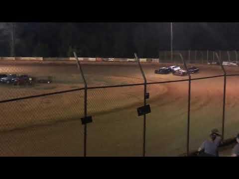 Crate Sportsman Harris Speedway 6/2/18