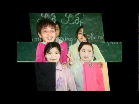Tập thể lớp A8 - Trường THPT Lý Thường Kiệt (2007-2010)