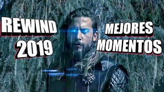 REWIND 2019 | MIS MEJORES MOMENTOS